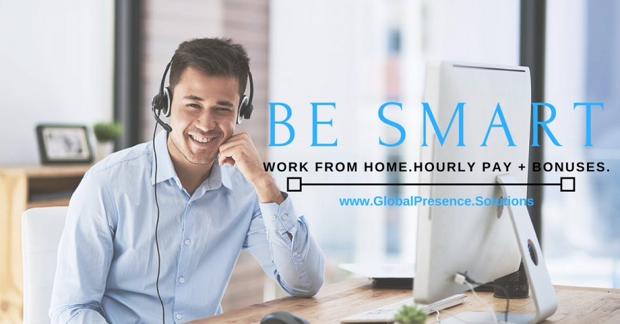 Work From Home Servicing Home Sharing Clients | $15.00 - $18.00 Per Hour