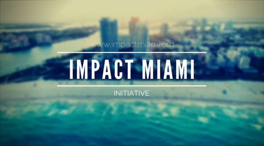 About Impact Miami Initiative